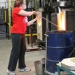 CEDP 20-21 Shields-Play-Day-@-Hot-Shop-Mar-2021-Glass-Blowing-2
