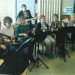 Ukuladies Performing at Davidson Health Centre