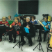 Ukuladies Performing at Kenaston Senior Center
