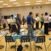 May 30 Kairos Blanket Exercise - Watrous -  Beginning of the Exercise