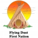 Tony Cote Summer Games 2019 Flying-Dust-First-Nation