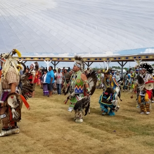 Yellow Quill FN Pow Wow July 2019