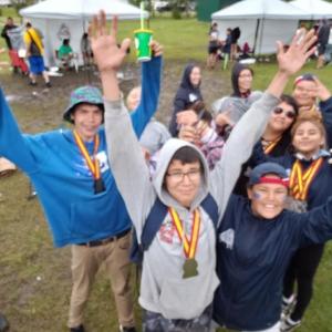 Tony Cote Summer Games 2019