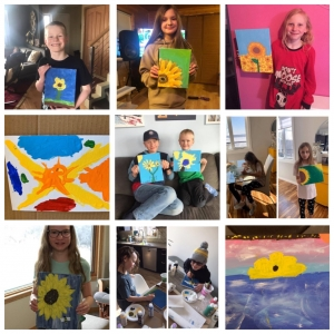 CEDP-2019-2020-Silton-Sunflower-Challenge - Entries