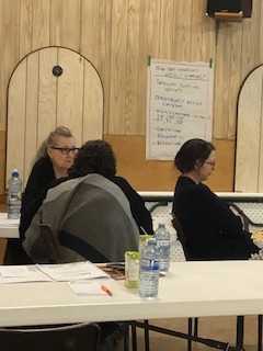 Conflict Resolution & Communication Skills for Communities Hawarden Mar 14 2020