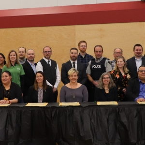 Feb 6, 2020 Reconciliation-Declaration-Signing-2