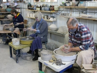 CEDP 20-21 Shields-Play-Day-@-Hot-Shop-Mar-2021-Pottery